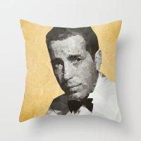 Humphrey Throw Pillow