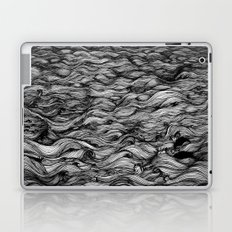 Where the Oceans End Laptop & iPad Skin