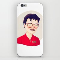 Can You Feel Me With You… iPhone & iPod Skin