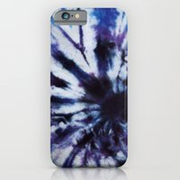 iPhone & iPod Case featuring TIE DYE by jajoão