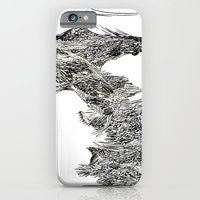 iPhone & iPod Case featuring Waterfall by Maddie Wainwright