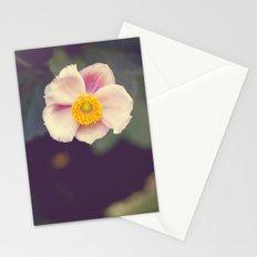 Anemone II Stationery Cards