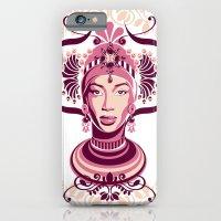 Aminata iPhone 6 Slim Case
