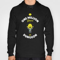 One Million Years In Dun… Hoody
