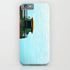 Harvester on the Ridge iPhone 6s Slim Case