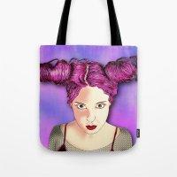 Lolla Tote Bag