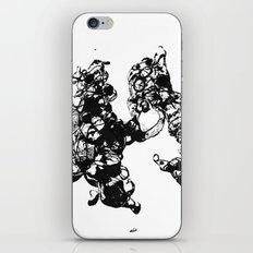 fifteen iPhone & iPod Skin