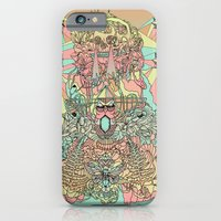 The Functioning Parts iPhone 6 Slim Case
