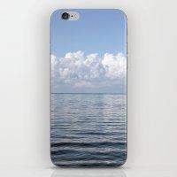 belize iPhone & iPod Skin
