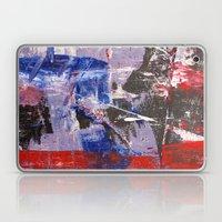 Abstract 0006 Laptop & iPad Skin