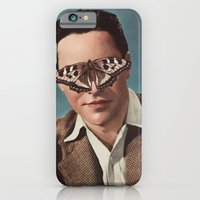 RICHARD TODD.  (PIN-UPS). iPhone 6 Slim Case