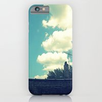 iPhone & iPod Case featuring summer like when you were a kid by helene smith photography