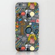 ET! iPhone 6 Slim Case
