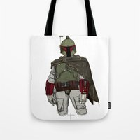 Fistful Of Credits Tote Bag