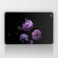 Melancholy rose 04 Laptop & iPad Skin