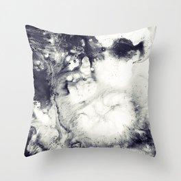 Throw Pillow - breathe - LEEMO