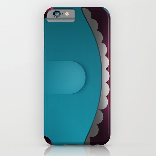 Insert Cookie iPhone & iPod Case