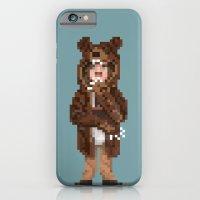 Fur Sure iPhone 6 Slim Case