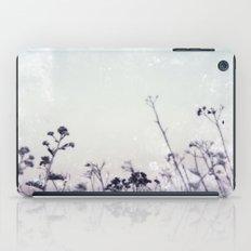 Landscape 1 (cold tones) iPad Case