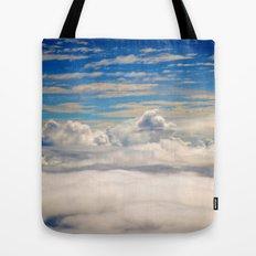 When I Had Wings II Tote Bag