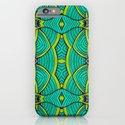 Poseidon iPhone & iPod Case