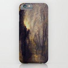 quo vadis  -  memory lane iPhone 6 Slim Case