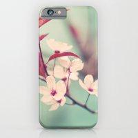 Dream in mint iPhone 6 Slim Case