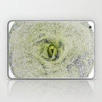 ArcFace - Radicchio Verd… Laptop & iPad Skin