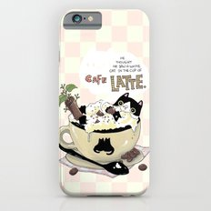 Cafe Latte iPhone 6 Slim Case