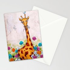 Ginny Stationery Cards