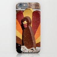 Turkey Day iPhone 6 Slim Case