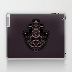 The Secret Hamsa Laptop & iPad Skin