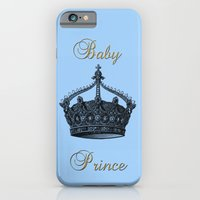 iPhone & iPod Case featuring It's a BOY by Mary Kilbreath