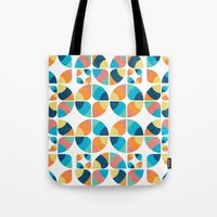 2015 Pattern Collection:… Tote Bag