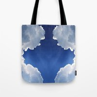 What Do You See #1 Tote Bag