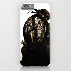 Leonardo iPhone 6s Slim Case