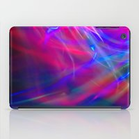 Colour Abstract iPad Case
