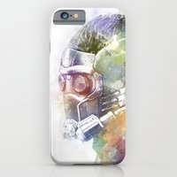 iPhone & iPod Case featuring Star-Lord by NKlein Design
