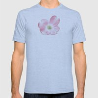 Gather 'Round Mens Fitted Tee Athletic Blue SMALL