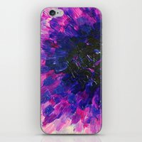 VACANCY - LIMITLESS Bold… iPhone & iPod Skin