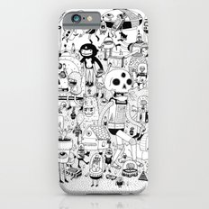 US AND THEM  iPhone 6 Slim Case