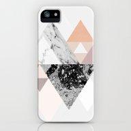 Graphic 110 iPhone (5, 5s) Slim Case