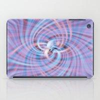 Vortec iPad Case