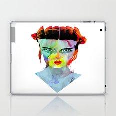 girl_190712 Laptop & iPad Skin