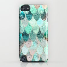 SUMMER MERMAID iPod touch Slim Case