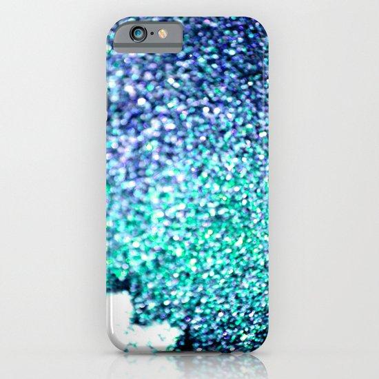Ocean Steel iPhone & iPod Case