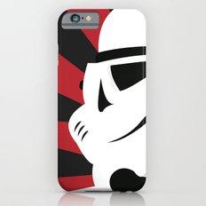 Storm Trooper Portrait Slim Case iPhone 6s