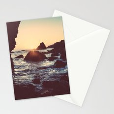 The Sun & The Sea Stationery Cards