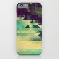iPhone & iPod Case featuring the midnight zone by Laura Moctezuma