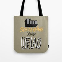 Lifelag Tote Bag